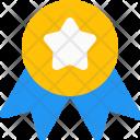 Ribbon Icon