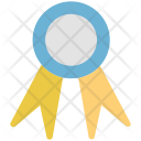 Ribbon Badge Award Icon