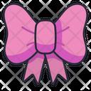 Ribbon Bow Bow Ribbon Icon