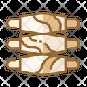 Ribs Icon