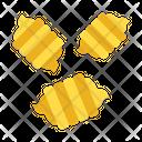 Riccioli Icon