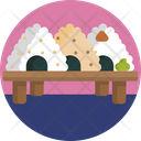 Food Rice Tasty Icon