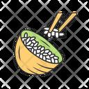 Rice Icon