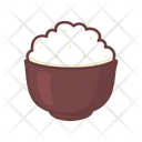 Food Rice Bowl Icon