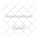 Rice Bowl Kitchen Cooking Icon
