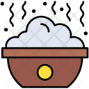 Rice Food Icon