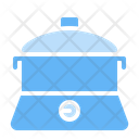 Cooking Kitchen Pan Icon