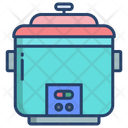 Rice Cooker Cooker Kitchen Icon