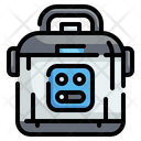 Rice Cooker Electronics Appliance Icon