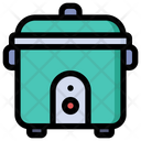 Rice Cooker Cooker Cooking Icon