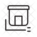 Ricecooker Multicooker Kitchen Icon