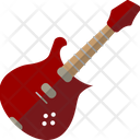 Ricenbacker Guitars Icon