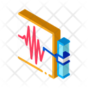 Richter Scale Icon
