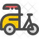 Ricksaw Icon
