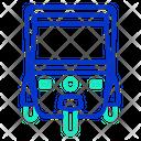 Irickshaw Icon