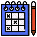 Riddle Game Icon