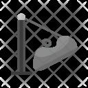 Flying Cars Amusement Icon