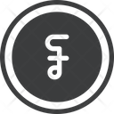 Riel Icon