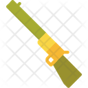 Gun Riffle Hunter Icon