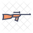 Rifle Icon