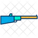 Rifle Sniper Rifle Shoot Icon
