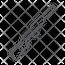 Rifle Carbine Army Icon