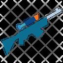 Ammunition War Army Icon