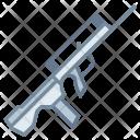 Rifle Weapon Icon
