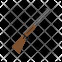 Shotgun Gun Rifle Icon