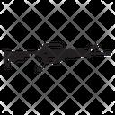 Gun Rifle Military Icon