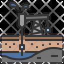 Rig Instrument Pump Icon