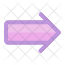 Right Arrow User Icon