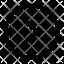 Right Ui Arrow Icon