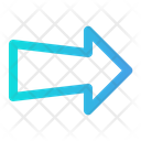 Right Right Arrow Arrows Icon