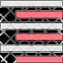 Right Align Alignment Right Icon