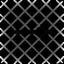 Right Right Side Arrow Icon
