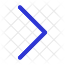 Right Arrow Icon Icon