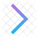 Right Direction Left Icon