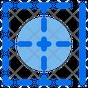Right Border Cell Icon