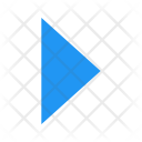 Sort Right Arrow Icon
