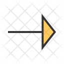 Right Arrow Icon