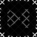 Right Arrow Seek Icon