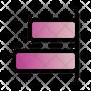 Align Horizontal Right Icon