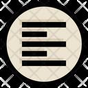 Ui Ux Alignment Icon