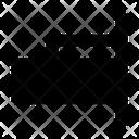 Right Align Right Alignment Alignment Icon