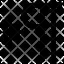 Right Align Paragraph Ui Icon