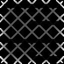Align Right Paragraph Icon