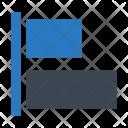 Right Text Align Icon