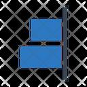 Right Align Adjustment Icon