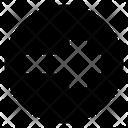 Right Arrow Arrow Login Icon
